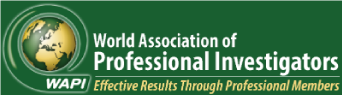 The World Association of Professional Investigators WAPI