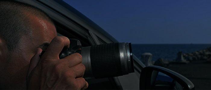 Surveillance and Counter-Surveillance